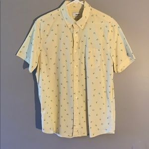 Sonoma Short Sleeve Button Down